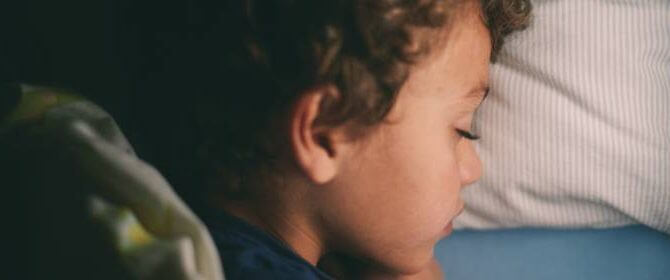 Can Kids Get Sleep Apnea?