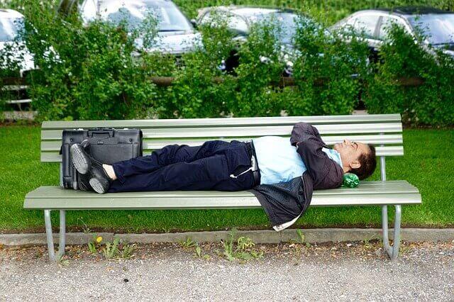4 Ways Poor Sleep Can Affect Your Health